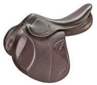 Amerigo DJ Jumping Saddle