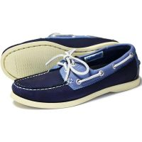 Orca Bay Ladies Shoes. Sandusky -  Indigo/Blue