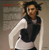 Air O Wear Outlyne Ladies Body Protector