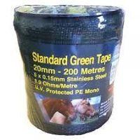 Agrihealth Fenceman Basic Poly Tape 40mm x 200m