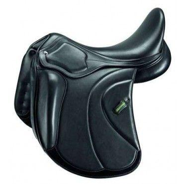 Amerigo Cortina Dressage Saddle-Double Flap