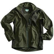 Hoggs Mens Jacket. Kinross - Green