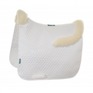 Numed Hi Wither Saddlepad with Front and Back Collars