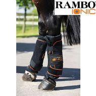 Rambo Ionic Stable Boot