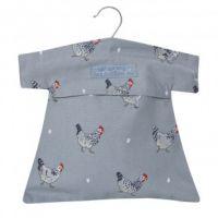 Sophie Allport Peg Bag. Chicken