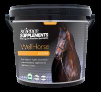 Science Supplements WellHorse Leisure - 1.3kg