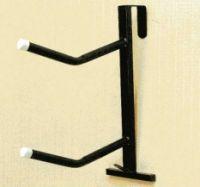 Portable Hook-on Saddle Rack, Double Arm S202